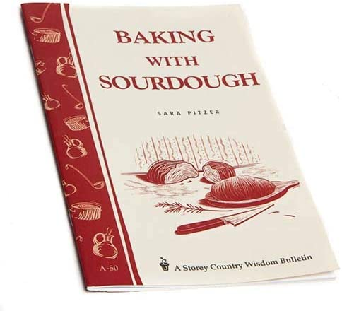Popular brand Baking Outlet sale feature With Sourdough Pitzer Sara