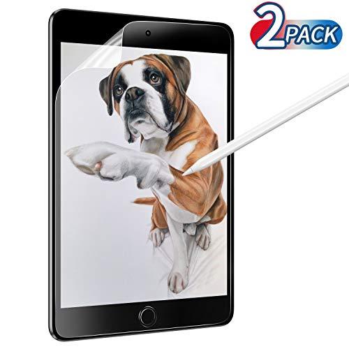 Deyooxi Protector Pantalla para iPad mini 4 (7.9 Pulgadas),2 Unidades Mate Protector...