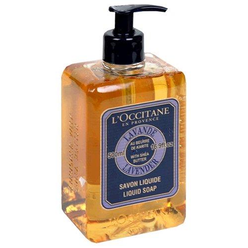 L'Occitane zeep & handwas per stuk verpakt (1 x 400 kg)