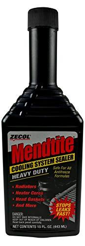 Zecol Mendtite Heavy Duty Radiator Seal
