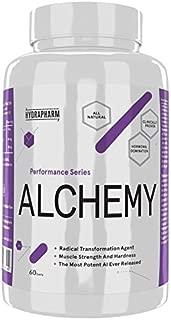 hydrapharm alchemy