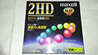 maxell マクセル 5インチ フロッピーディスク 1.6MB 10枚入り MD2-256HD.A10P