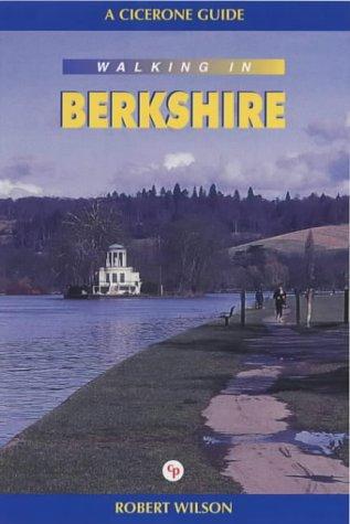 Walking in Berkshire: 20 Countryside Walks