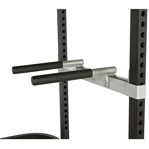 Product Image 11: Fitness Reality X-Class Light Commercial High Capacity Olympic Power Cage
