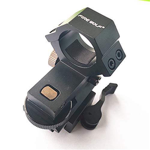 Noga Weaver/Picatinny Rail Mount Laser/Taschenlampe spezielle Halterung