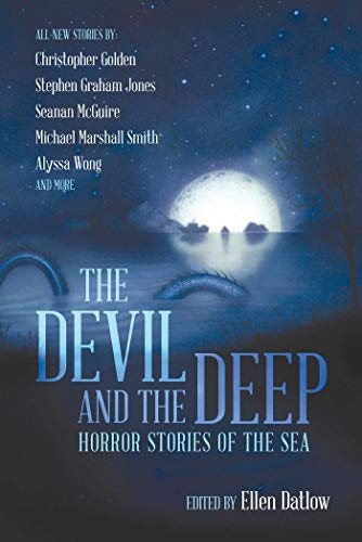 The Devil and the Deep: Horror Stories of the Sea (English Edition)