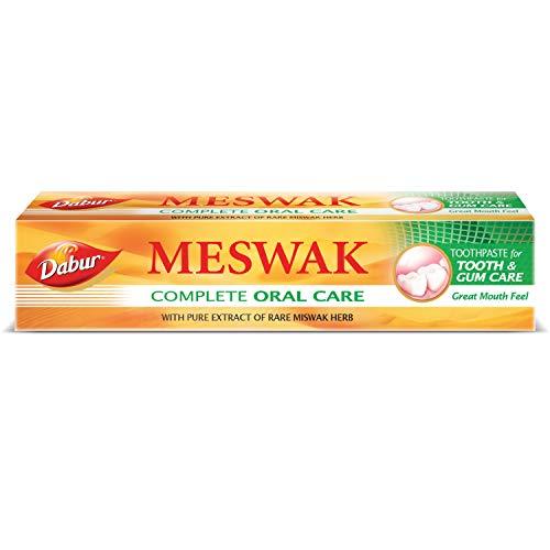 dabur meswak (ayurve disch Pasta de dientes)–200g