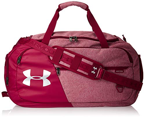Under Armour Undeniable Duffle 4.0 bolsa de deportes, bolsa de entrenamiento unisex,...