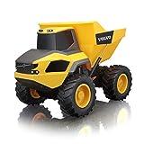 Maisto 582056 Fahrzeug mit Fernbedienung, gelb