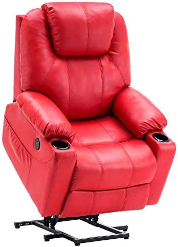 Top 10 Best Red Recliners of The Year 2020, Buyer Guide With Detailed Features