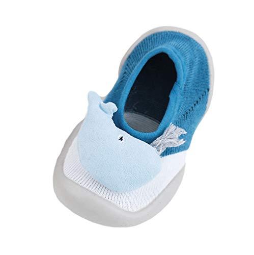 Zapatos de gateo