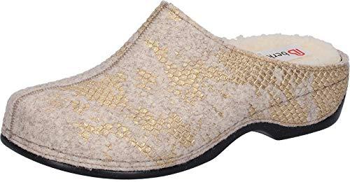Berkemann Donata, Zapatillas de Estar por casa para Mujer,...