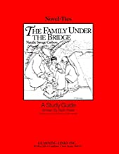 Family Under the Bridge: Novel-Ties Study Guide