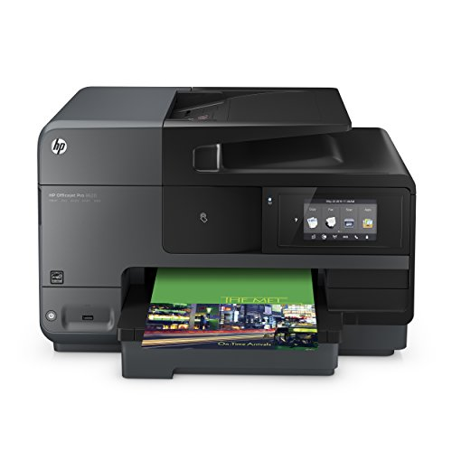 HP Officejet Pro 8620 Stampante Ink Multifunzione