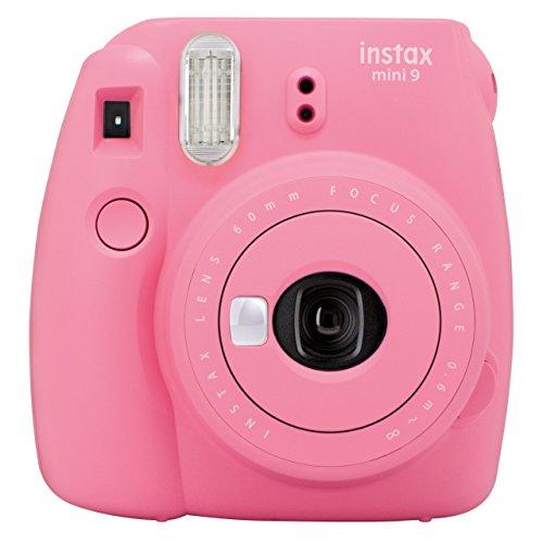 Le Fujifilm Instax Mini 9
