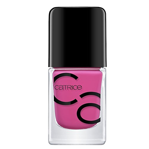 Catrice - Nagellack - ICONails Gel Lacquer 32