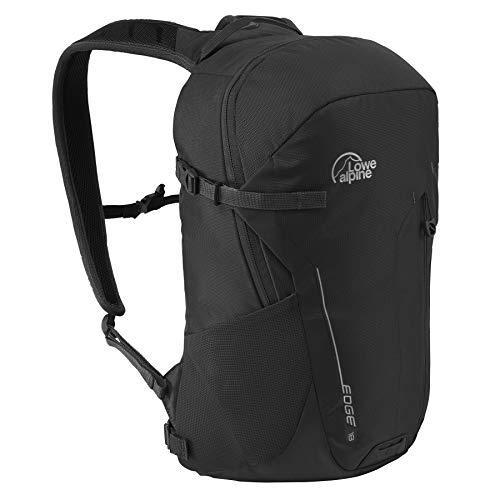 Lowe Alpine Edge 18 Backpack One Size Black