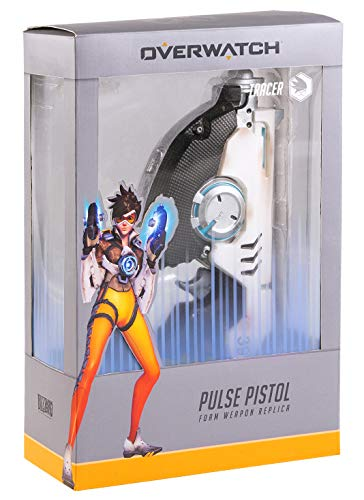 Deep Silver Overwatch Cosplay Replica - Tracer's...