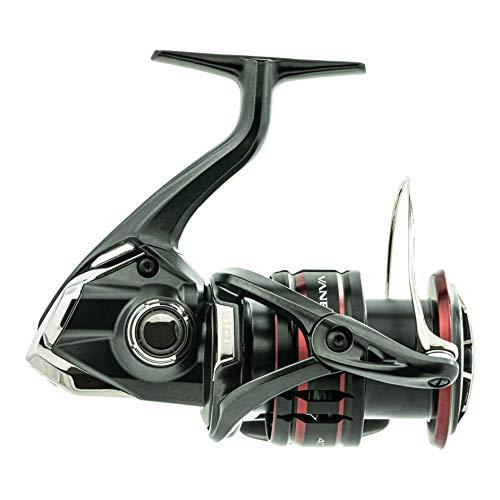 Shimano Vanford F Spinning Reel, VF4000XGF