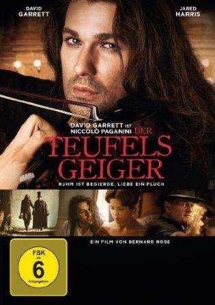 Il violinista del diavolo / The Devil's Violinist (2013) [ Origine Tedesco, Nessuna Lingua Italiana ]