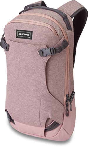 Dakine Women's Heli Pack 12L Packs&Bags, Woodrose, One Size