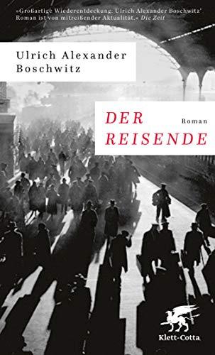 Read Der Reisende By Ulrich Alexander Boschwitz