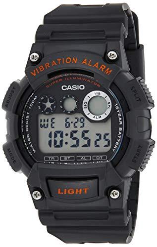 Casio Collection Herren Armbanduhr W-735H-8AVEF