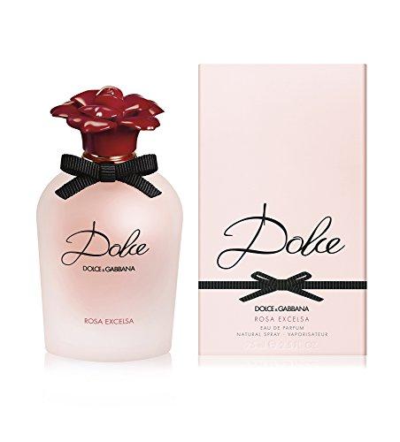 Dolce & Gabbana Damen Eau de Parfum Dolce Rose Excelsa 75.0 ml, Preis/100 ml: 98.65 EUR