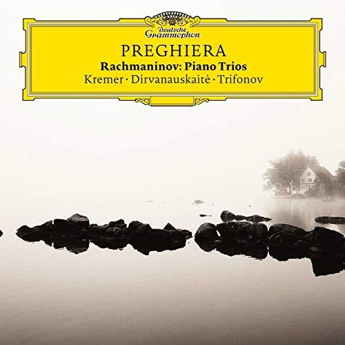 Preghiera-Rachmaninov Piano Trios