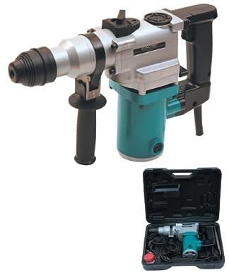 Foto di Trapano martello perforatore demolitore elettrico 800 W MP 800
