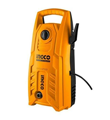 Idropulitrice 1400w Con Accessori