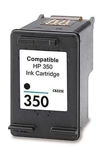 Cartuccia Rigenerata 11ML Compatibile Con Hp D4260 5725 6410 4225 5742 5280 CB335E HP350