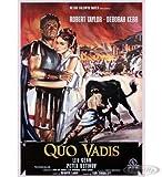 Quo Vadis–Peter Ustinov–70x 100cm