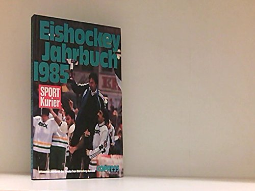 Eishockey-Jahrbuch 1985