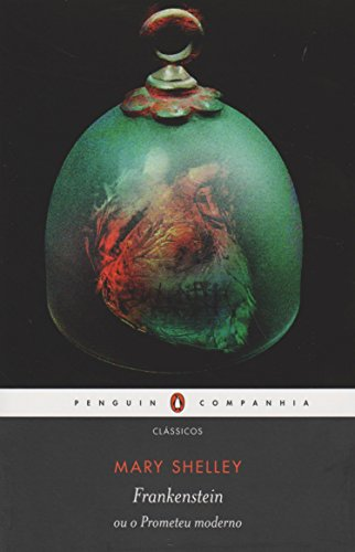 Frankenstein ou o prometeu moderno