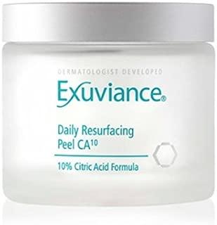 Exuviance Daily Resurfacing Peel CA10, 36 Pads