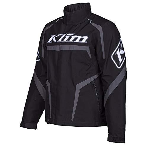 KLIM Kaos Jacket XL Asphalt