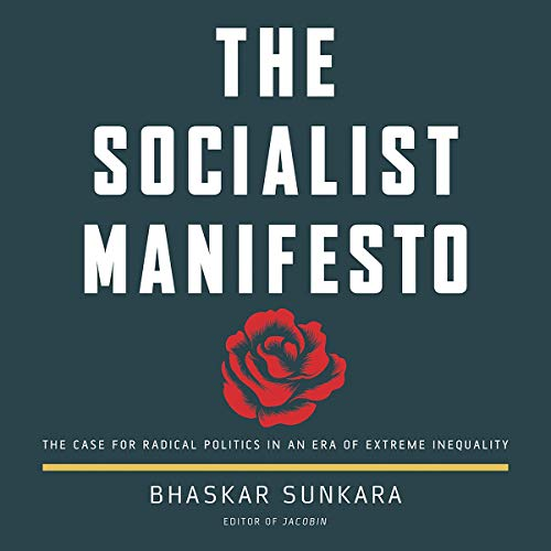The Socialist Manifesto cover art