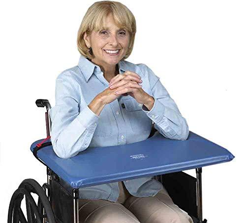 Softop Wheelchair Tray
