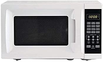 Mainstays 0.7 Cu Ft 700W Microwave With 10 Power Levels