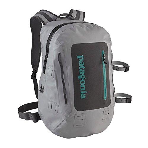 Patagonia Technical Packs, Zaino Unisex – Adulto, Drifter Grey, 30