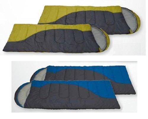 TUCUMAN AVENTURA - Sacos de Dormir Manta Momia