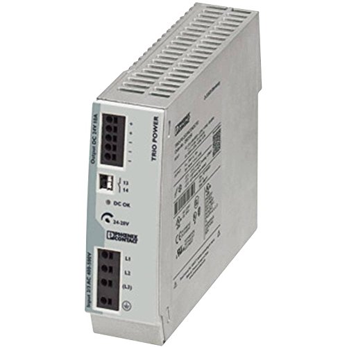 Phoenix Contact voeding TRIO-PS-2G/3AC/24DC/10, 2903154