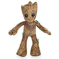 Official Disney Baby Groot Mini Bean Bag