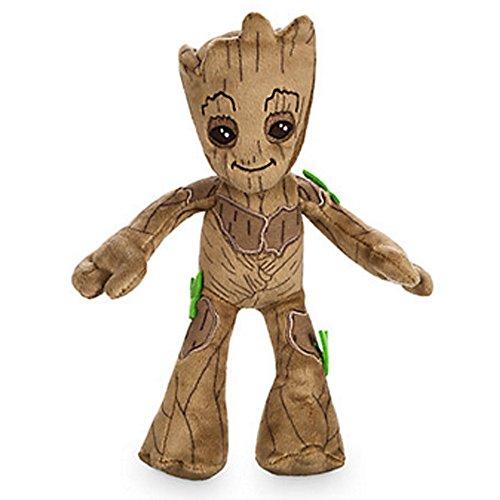 Guardians O/T Galaxy 2 Disney oficial bebé Groot Mini Puff, Vol. 2