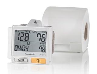 Panasonic EW-BW10W800 Blutdruckmessgerät für das Handgelenk (B003YUBXFO) | Amazon price tracker / tracking, Amazon price history charts, Amazon price watches, Amazon price drop alerts