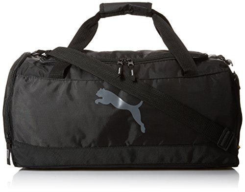 PUMA Evercat Runway Duffel Accessory, One Size, black