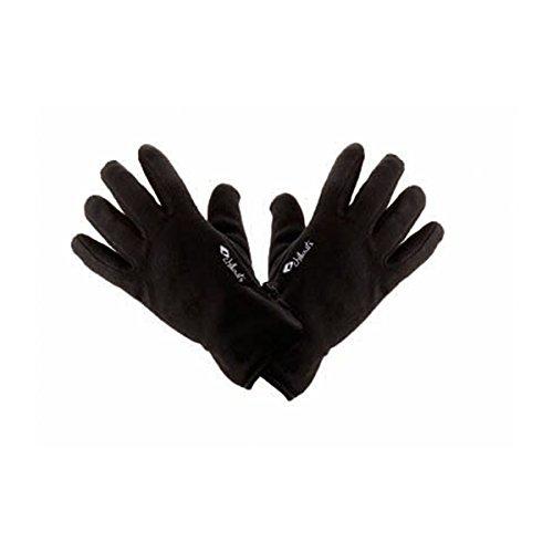 CHILLOUTS Freeze Fleece Glove Handschuhe schwarz Damen Winter Größe L-XL