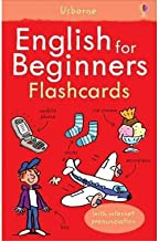 Best english for beginners flashcards usborne Reviews
