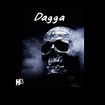 Dagga (feat. Nitrite)
